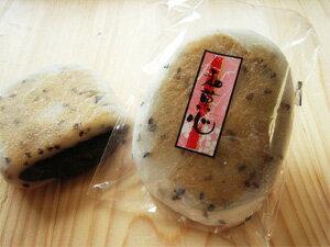 小判餅(もち)ごま