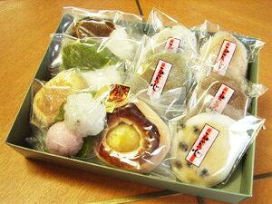 何度でも購入できる お試しセット 北海道「試すベアー2」 お彼岸 和菓子 お供え物