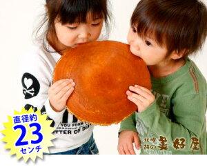 札幌デカどら焼きなんと600g【送料無料】栗入りどら焼き