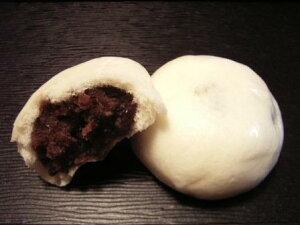 北海道産小豆使用 ミニ田舎饅頭 10個入れ