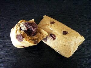 北海道産小豆使用 小倉巻き 8個入れ