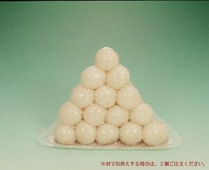 積み団子(枕団子)1個 つみだんご