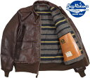 BUZZ RICKSON'S/バズリクソンズ Jacket,Flying,Summer Type A-2 TROY BLANKET LINING Toyo Enterprise Co.,Ltd. 55th Anniversary Mode…