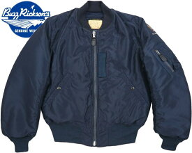 "BUZZ RICKSON'S/バズリクソンズ Jacket, Flying, Intermediate Type B-15C(MOD.)""BUZZ RICKSON & SONS,INC.""エアフォースブルーB-15C1951MODEL Lot;BR11315"