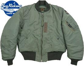 "BUZZ RICKSON'S/バズリクソンズ Jacket,Flying,Intermediate Type MA-1 ""LION UNIFORM INC."" 【MA-1 1st】ライオンユニフォーム・MA-1ファースト/ Lot;BR10981"