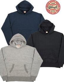 Whitesville/ホワイツビル SWEAT HOODED PARKA フーデッドスウェットシャツ/スウェットパーカー/フーディ Lot;WV67729