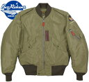 "BUZZ RICKSON'S/バズリクソンズ Jacket,Flying,Light Type L-2""AMERICAN PAD & TEXTILE CO.""1950 MODEL タイプL-2/BR11130"