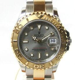 buy online f2949 f1c17 楽天市場】ロレックス ヨットマスター(レディース腕時計 ...