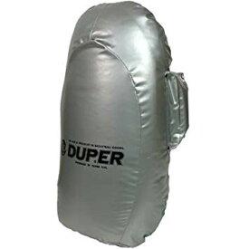 【11月上旬入荷予定】DUPER デューパーコンタクトバッグ【AC-100】