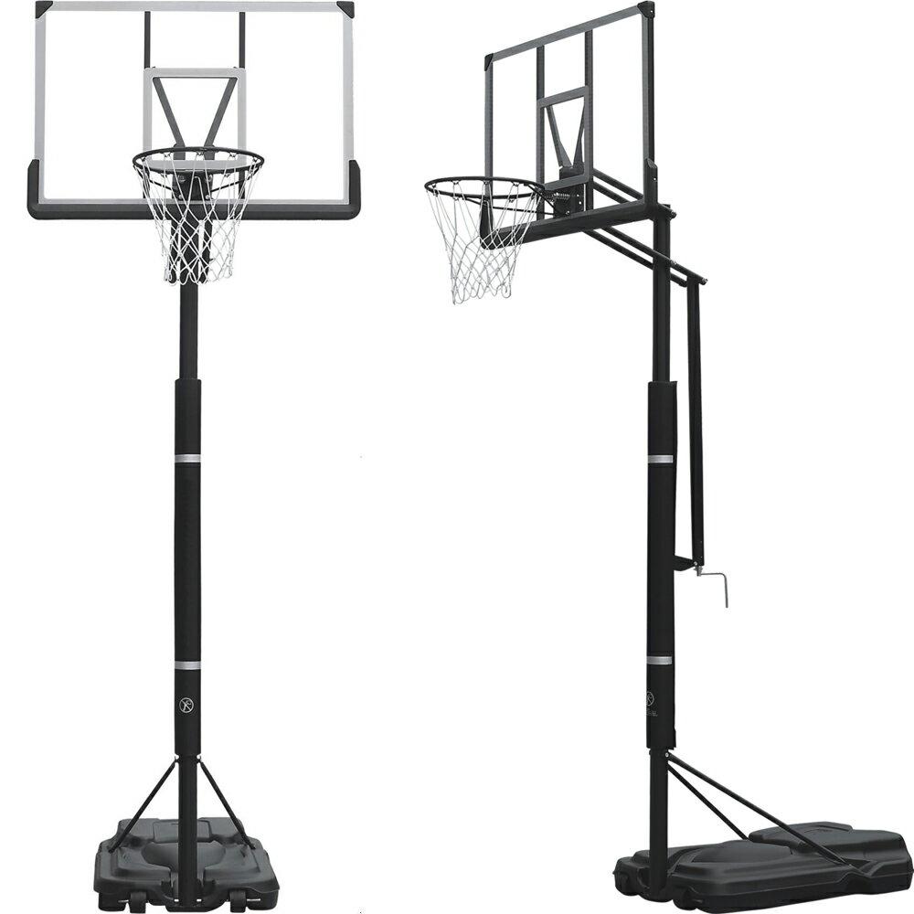 【5月中旬入荷】バスケットゴール屋外 家庭用【BG-305DX】
