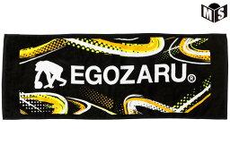 エゴザル EGOZARUバスケ 記念品SPEEDフェイスタオル【EZAC-2012...