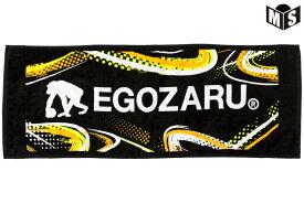 エゴザル EGOZARUバスケ 記念品SPEEDフェイスタオル【EZAC-2012】