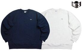■【2色展開】フィラ FILAバスケ 長袖クルーネックシャツ【FS3026】2021/1/26