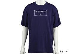 [3色展開]インザペイント IN THE PAINTバスケ tシャツTシャツ【ITP19302】3780円→1890円【返品・交換不可】