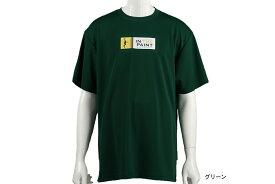 [8色展開]インザペイント IN THE PAINTバスケ tシャツTシャツ【ITP19309】4212円→2106円【返品・交換不可】