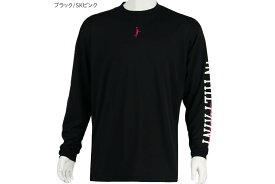 [6色展開]インザペイント IN THE PAINTバスケ ロングtシャツロングスリーブシャツ【ITP19385】4320円→3670円