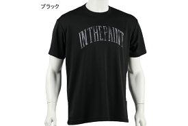 【5色展開】インザペイント IN THE PAINTバスケ tシャツTシャツ【ITP20307】3850円→3270円