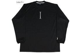 ★【2色展開】インザペイント IN THE PAINTバスケ ロングtシャツロングTシャツ【ITP2000NYP-LongTshirt】【返品・交換不可】