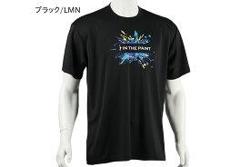 【6色展開】インザペイント IN THE PAINTバスケ tシャツTシャツ【ITP20316】