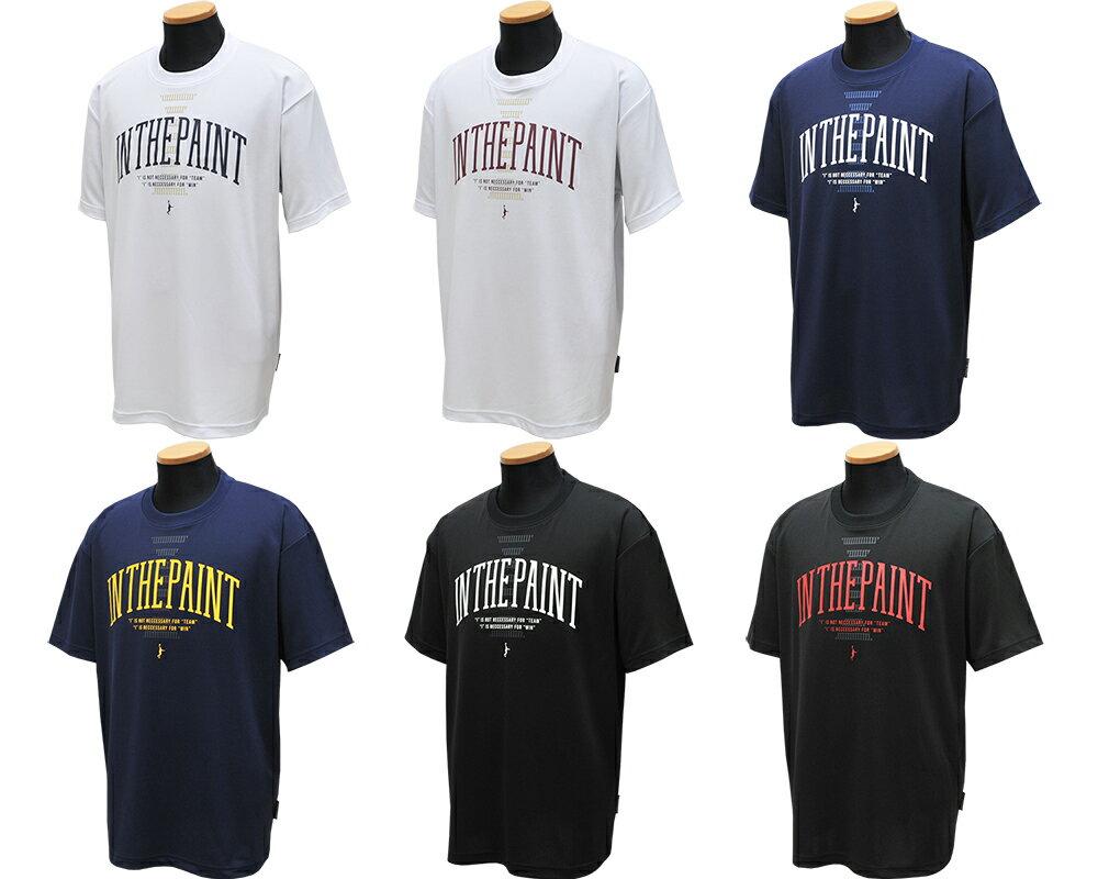 インザペイント IN THE PAINTTシャツ 【ITP17074】【3780円→2646円】【R・Y】