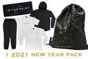 【限定カラー】インザペイント IN THE PAINTバスケ 福袋2021ニューイヤーパック2021NEW YEAR PACK(ホワイト)【ITP21…