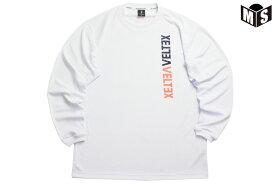 インザペイント×ベルテックス静岡ベーシックロングTシャツBリーグ B3 バスケットボール(ホワイト)【V-ITP5000AR-WHITE】