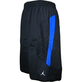 Overseas Limited (Michael Jordan model) jordanaeroshorts 414118-011 (black / Royal)