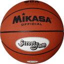 ミカサ MIKASAバスケットボール5号球ゴム【ネーム加工不可】【B5JMR-BR】※ゆうパケット対象外