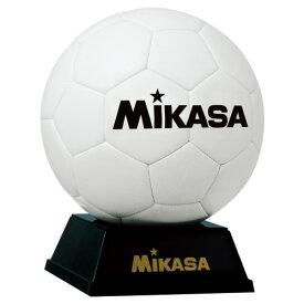 ミカサ MIKASA記念品用マスコット サッカーボールサインボール【PKC2-W】