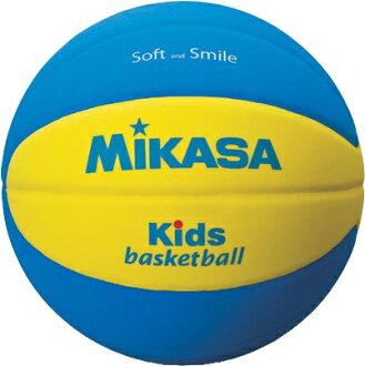 MIKASA MIKASA微笑球籃球5號球約重310g