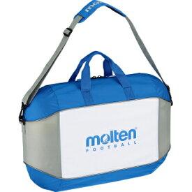 【ネーム加工可】【EF0056】molten モルテンサッカーボール6個入れサッカーボールボールバッグ ボールケース※メーカーからのお取り寄せになります。