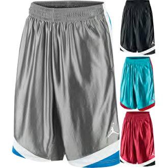 NIKE JORDAN耐克乔丹大衣展望短裤篮球服装