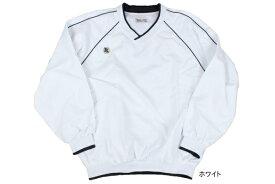 [7色展開]オンザコート ボールラインON THE COURT BALL LINEVネックジャケット【BLVJ-1000】