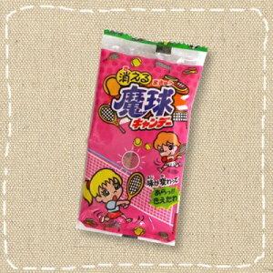 【特価】消える魔球 キャンデー【キッコー製菓】30袋入り1パック