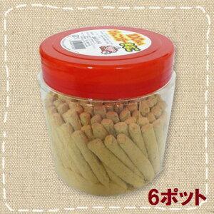 【特価】懐かしのきなこ棒 100本入り げんこつ棒 きなこ味【高田屋製菓】6ポット