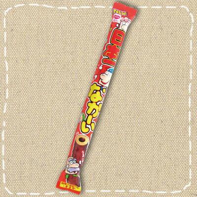 【特価】日本一なが〜いチョコ 30本 やおきん【駄菓子】