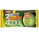 【有楽製菓】ブラックサンダー 宇治抹茶 20個入1BOX【クール便 別途220円〜】