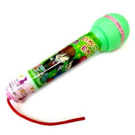 【特価】オリオン いちご de Eカラ マイク駄菓子 12個入り1BOXタオバオでも人気【駄菓子】