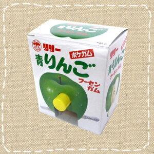 【特価】リリー ポケガム 青りんご【駄菓子】