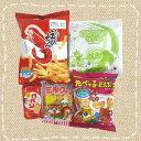 【SALE】菓子詰め合わせセット 卸販売 幼児バージョン詰合せ・セット【駄菓子】