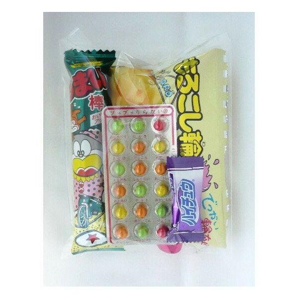 【お菓子 詰め合わせ】最低価格の菓子詰合わせセット!みぞたオリジナル低価格菓子セット4