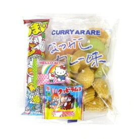 【お菓子 詰め合わせ】最低価格の菓子詰合わせセット みぞたオリジナル低価格菓子セット1