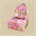 【特価】ベアーズグミ ピーチ 100個入り1BOX 丹生堂【駄菓子】