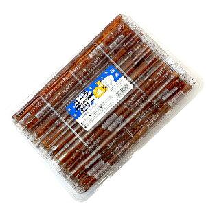 コーラゼリー20g×60本×48パック コーラスティックゼリー ミナモト製菓
