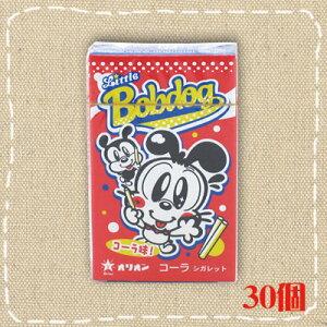 【特価】オリオン シガレット コーラ 30個入り【駄菓子】リトルボブドックLittle Bobdog
