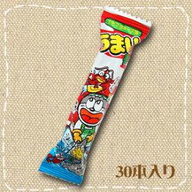 【特価】やおきん うまい棒 エビマヨネーズ 30本【駄菓子】
