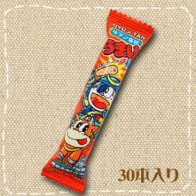 【特価】やおきん うまい棒 牛タン塩 30本【駄菓子】