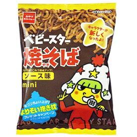 【特価】ベビースター焼そば ミニ ソース おやつカンパニー 30袋入り1BOX【駄菓子】
