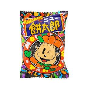 【特価】【期間限定】 ハロウィン ニュー餅太郎 30袋入り やおきん【代引き・振込・キャンセル不可】 2021年9月4日入荷予定 予約品 入荷数量限定