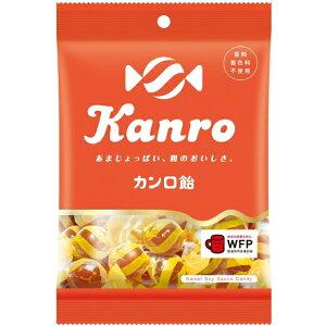 【特価】カンロ飴 140g袋 カンロ